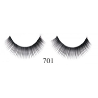 Eyelash Extensions no. 701