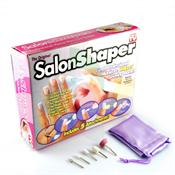 Salon Shaper - Maniküre Set
