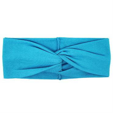 SOHO® Turban band, hellblau