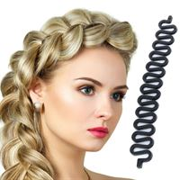 Hair Braider 15 cm - Herringbone