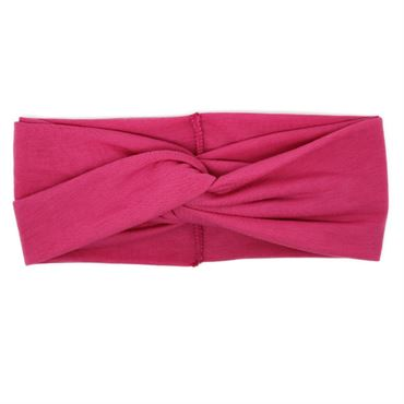 SOHO® Turban band, PINK