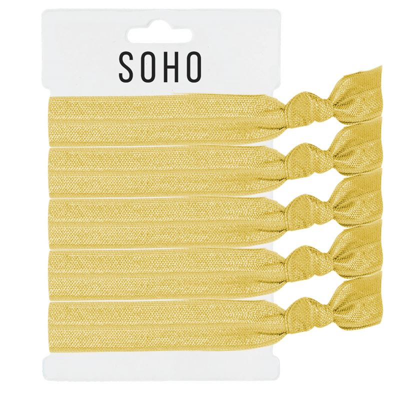 SOHO® Hair Ties no. 06 - RENEGADE
